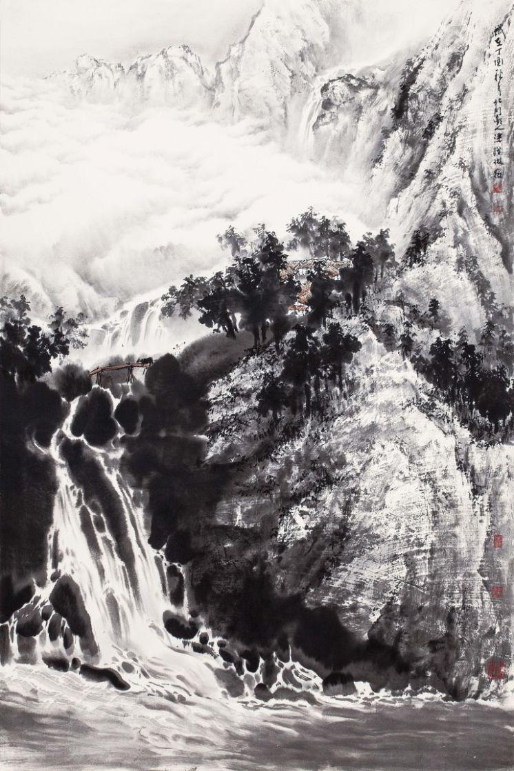 2015後~台灣山水
